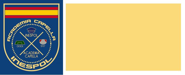 Inespol | instituto de estudios policiales